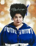Debbie Chazen  - Signed 10 x 8 Photograph. This is an original autograph and not a copy. 10202